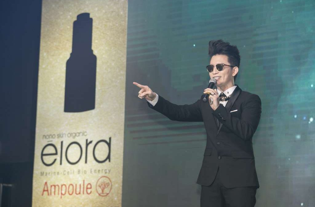 Official Launch of Elora Ampoule in Malaysia