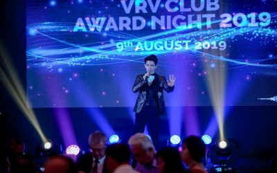 Daikin VRV Club Awards Night