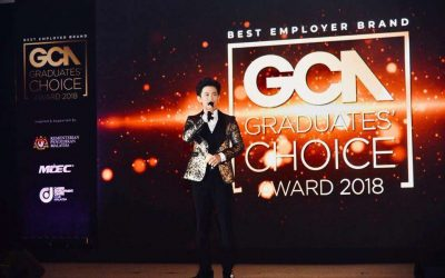 GCA Graduates – Choice Awards