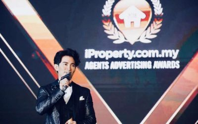 iProperty.com.my Agents Advertising Awards