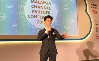 Microsoft Malaysia Chanel Partner Conference