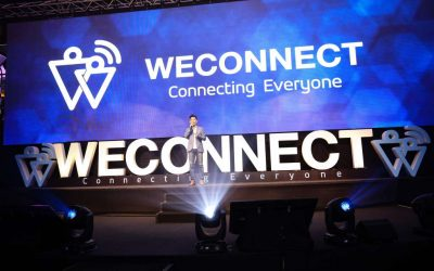 Official Launch of WECONNECT in Malaysia