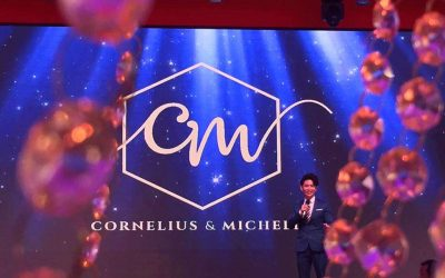 Wedding Reception of Cornelius & Michelle – New World Suites Bintulu