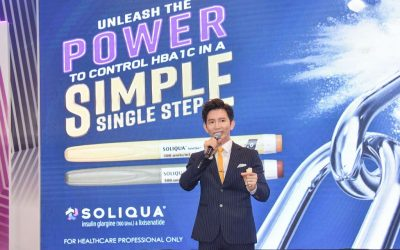 Sanofi Product Launch Soliqua