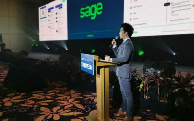 Sage Partner Summit Asia