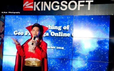 Kingsoft Product Launch