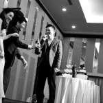 Ban Lim & Shek Li
