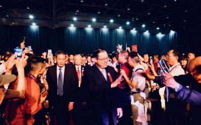 11 YB Lim Guan Eng – Tongan Conference