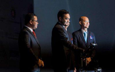 03 Raja Muda Selangor DYTM Tengku Amir Shah – Selangor International Business Summit
