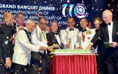 12 YB Datuk Seri Dr. Dzulkefly bin Ahmad-St John Ambulance Anniversary