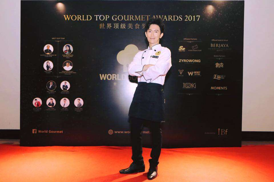 World Top Gourmet Awards